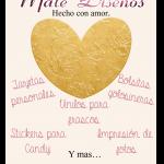 MALE DISEÑOS - Mayra Torres