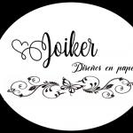 logo marca joiker - daniela ledesma